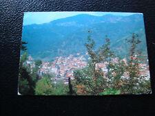YOUGOSLAVIE - carte postale 1987 furistkomerc (zagreb) (cy53)