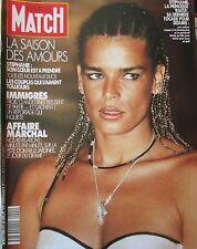 PARIS MATCH de 1991 CAROLINE MONACO RAID PARIS PEKIN de 1931 LA CROISIERE JAUNE