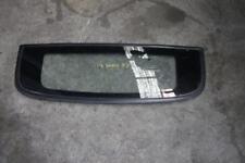 Subaru Liberty GEN 4 Wagon Sunroof Glass 03 04 05 06 07 08 09