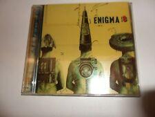 CD Le roi est mort, vive le roi! de Enigma