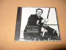 The Songs Of Vincent Youmans 22 Track cd Promo New / Not Sealed