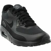 Nike Air Max '90 Ultra 2.0 Essential  Casual  Neutral Sneakers Black - Mens -