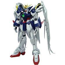 New! BANDAI W-Gundam 1/60 Model Angel Wing XXXG-00W0 Zero Custom