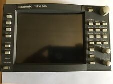 Touchscreen Monitor For Tektronix WFM700 Multi-Standard Multi-Format Waveform
