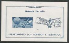 Postfrische Briefmarken aus Brasilien mit Luftfahrts-Motiv