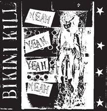 Yeah Yeah Yeah Yeah - Bikini Kill (2014, Vinyl NEUF)