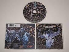 JAMIROQUAI/SYNKRONIZED (SONY 494517 2) CD ALBUM
