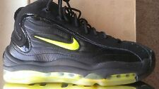2009 Nike Air Total Max Uptempo LE (black/volt colorway) - US size 6