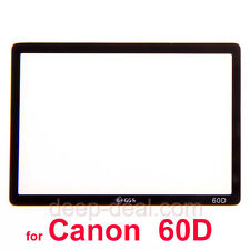 GGS LCD Screen Protector glass for Canon eos 60D