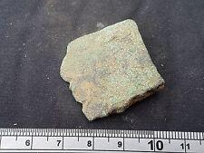 MAGNIFIQUE RARE encastrés Bronze Age Bronze Outil trouvé en Angleterre Hoard objet L26q