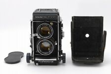[Near Mint] Mamiya C330 Professional + Mamiya Secor S 80mm f/2.8 Lens Japan 727
