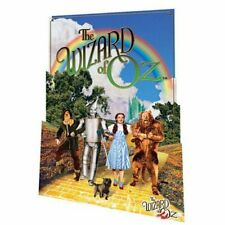 3D Poster - The Wizard Of Oz [Size 46,8 x 67 cm] [CD] Wizard of Oz