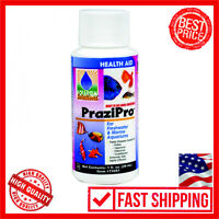 Hikari Usa AHK73251 Prazipro for Aquarium Freshwater Safe Effective 1-Ounce