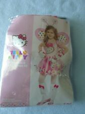 Hello Kitty Gloves & Leg Warmers Kit Child 4+ ~ NEW ~ Fast Shipping!