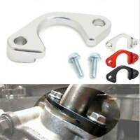 Billet Oil Pump Girdle Pickup Tube Pipe Hold Down Brace For LS1 LS2 LS3 LS6 LS S