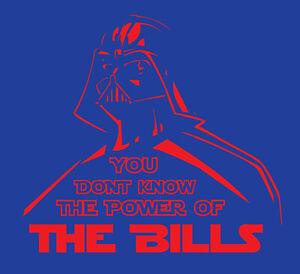 Darth Vader Buffalo Bills shirt Star Wars Josh Allen LeSean McCoy Beasley Mafia