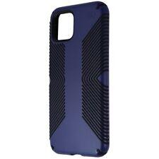Speck Presidio agarre serie caso Para Google Pixel 4-Coastal Azul/Negro