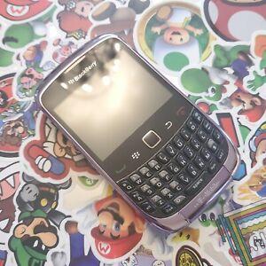 BlackBerry Curve 3G 9300 - UNLOCKED Smartphone - Grade A