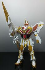Jappan Rare Bandai Power Rangers Magiranger Megazord DX Saintkaiser MISB