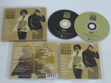 Various / The Story Of Acid Jazz (METRDCD507) 2XCD Álbum