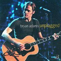 Bryan Adams Unplugged (1997, MTV) [CD]