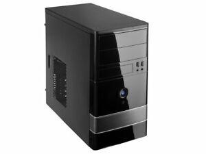 INTEL 3.3 GHz DUAL-CORE 1TB DVD XP PRO POWER PC +  3 YEAR WARRANTY & LIFE TIME