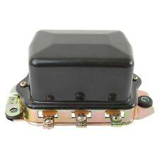 Voltage Regulator For Case Ih 404 424 504 560 606 660 706 806 2806 121579c1