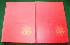 AMERICAN REPUBLIC in 2 volumes - 1959 - HISTORY FROM 1492 TO 1958