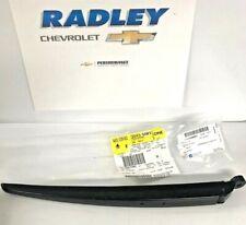 Chevrolet GM OEM 09-15 Traverse Wiper-Rear Window Arm 20935081 B06