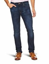 Levi's 511 Slim Fit L34vaqueros 33-34-rain Shower Denim