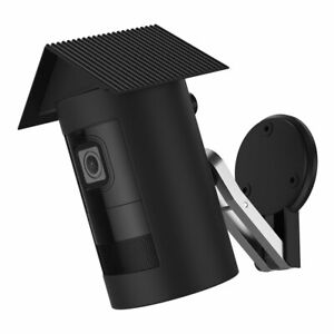 WeatherProof Home Shape Camera Silicone Cover for Ring Stick Up Cam Battery