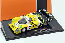 Porsche 956B #7 Winner 24 H LeMans 1984 Ludwig, Pescarolo, Johansson 1:43 IXO