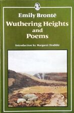 Wuthering Heights (Everyman Paperbacks),Emily Bronte, Margaret Drabble