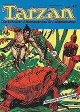 Tarzan 48 (ND Mondial) (z0), hethke