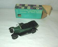 1:43 Rio 1918 Torpedo Sport Fiat #3 Die Cast boxed rare green color