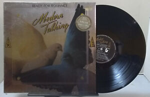 Modern Talking - Ready For Romance: The 3rd Album - HANSA 207 705