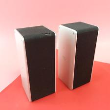 OEM VIZIO SB3651-E6 Replacement Satellite Speakers SB3651 E6B E6C-C0 5.1, Black