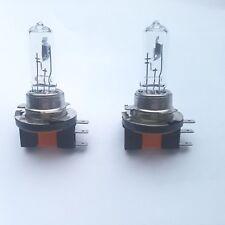 2x Stück H15 12V 55W  Lampen Birnen Leuchten Originale Quartz 64176 Leuchtmittel
