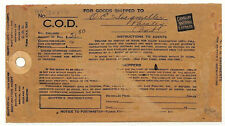 UU507 COPERCHIO Canada 1926 in contanti alla consegna * COD * posta espressa {samwells-copre}