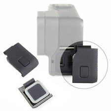 Replacement Side Door USB/Micro Ports Cover Case Cap For GoPro Hero5 Repair Part