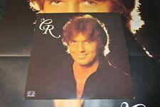 Chris Roberts CR/70s German LP incl. GIANT POSTER Jupiter-RECORDS 26452 IT