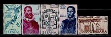 ESPAÑA 1968 1889/3 Forjadores IX.