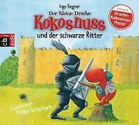 Der kleine Drache Kokosnuss und der schwarze Ritter von ... | Buch | Zustand gut