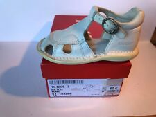 chaussure Fille KICKERS BLANC taille 24 neuve N°91