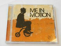 Me in Motion by Me in Motion (CD, 2009, Centricity Music) You Move Me Tears