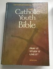 The Catholic Youth Bible INTERNATIONAL EDITION