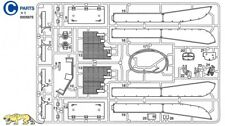 C Teile (C1-C26) für Tamiya M26 Pershing (56016) - 1:16 - 0005875