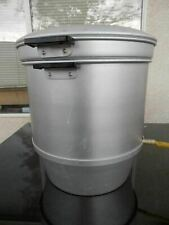 Vintage Old Country Aluminum 4 in 1 Juice Extractor, Cooker, Blancher, Steamer