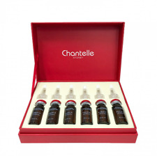 New Chantelle Rosehip Oil with Papaya and Grape Seed Extract 6 x 10ml Rose hip