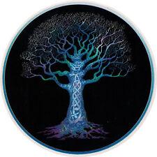 Celtic Tree - Window Sticker / Decal
